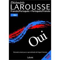 Mini Dicionario Larousse Frances/portugues