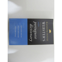 Livro Em Inglês - Webster