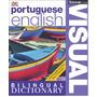 Dicionário De Inglês Português Visual Ilustrado