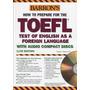 Preparatorio Toefl - Test Of English - 2015