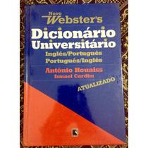 Dicionário Universitário (novo Webster