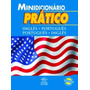 Minidicionário Prático Inglês Português - Ed. Dcl - Clique+