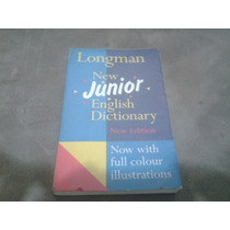 Longman New Junior English Dictionary