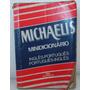 Minidicionário Michaelis Inglês-português/pt-inglês Bolso