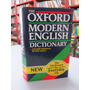 The Oxford Modern English Dictionary Julia Swannell