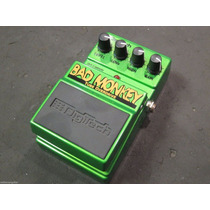 Pedal Digitech Tube Overdrive Bad Monkey - Semi Novo