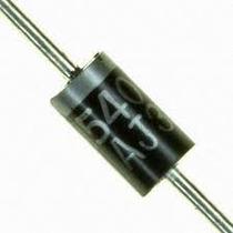 Diodo Retificador 1n5408 * 3a - 800v ( Lote Com 100pçs )