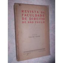 Direito Judiciário Francisco Morato E Alcântara Machado 1932