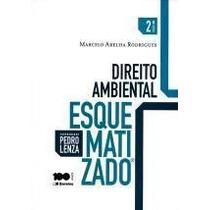Direito Ambiental Esquematizado- 2ª Ed.2015. Lenza;
