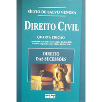 Direito Civil - Direitos Reais - Sílvio De Salvo Venosa