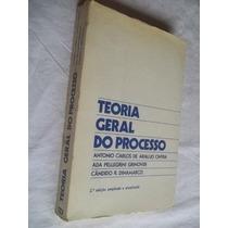 * Livros - Teoria Geral Do Processo - Direito