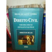 Direitos.reais Sílvio De Salvo Venosa