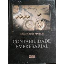 Livro Contabilidade Empresarial
