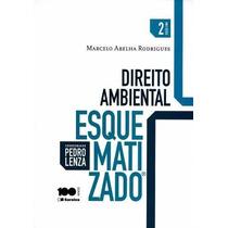 Direito Ambiental Esquematizado - 2ª Ed. 2015 Lenza