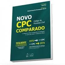 Novo Cpc Comparado - Lei 13. 105/2015
