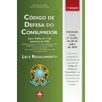 Código Defesa Do Consumidor Revisado - 3ª Edição 2014 / 2015