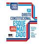 Direito Constitucional Esquematizado.19ªed.2015 Lenza Pedro