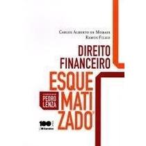 Direito Financeiro Esquematizado (coord.), Pedro Lenza; 2015