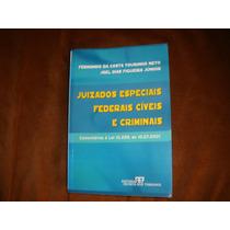 Juizados Federais Civeis E Criminais Comentarios