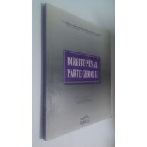 Livro Direito Penal Parte Geral 2 Guilherme De Souza Nucci