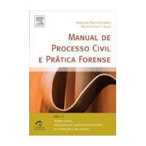 Manual De Processo Civil E Pratica Forense - Volume 02 - Ans