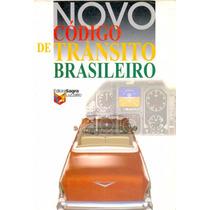 Novo Código De Trânsito Brasileiro