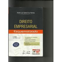 Direito Empresarial Esquematizado - 3ª Edição 2013