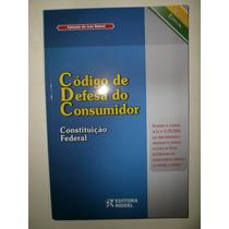 Livro Código De Defesa Do Consumidor Obrigatório No Comércio