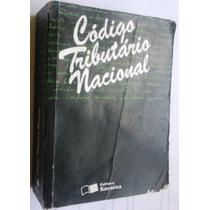 Código Tributário Nacional - Legislação Brasileira