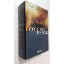 Livro Código Penal Comentado - Cezar Roberto Bitencourt
