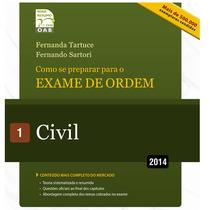 Pdf Coleção 1ª Fase Oab Vol1-direito Civil_2014