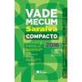 Vade Mecum Saraiva Compacto 2016 - 15ª Edição - Lacrado