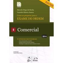 Pdf Coleção 1ª Fase Oab Comercial Vol 8_2014