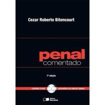 Código Penal Comentado - Cezar Roberto Bitencourt 7ª Ed. Pdf