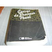 Livro Codigo De Processo Penal
