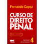 Curso De Direito Penal - Vol. 4 . 2015.fernando Capez