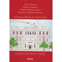Código Penal Comentado-celso Delmanto - Pague Com Cartão
