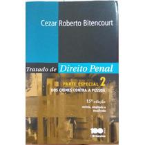 Tratado De Direito Penal-parte Especial 2 - Cezar Bitencourt