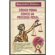 Código Penal E De Processo Biblioteca Jurídica 1 - Fr.grátis