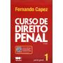 Coleção Dir Penal.4vls - Fernando Capez.2015