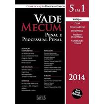 Vade Mecum Penal E Processual Penal 2014 Rogério Greco