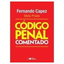 Livro Em Pdf Código Penal Comentado - 4ª Ed. 2013