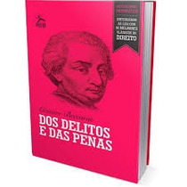 Dos Delitos E Das Penas - Cessare Beccaria