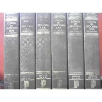 Código De Processo Civil Nos Tribunais Darcy Arruda Miranda