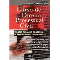 Livro C. Direito Processual Civil Teoria Geral Do Processo