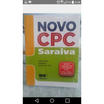 Novo Cpc De Bolso 2015 Saraiva
