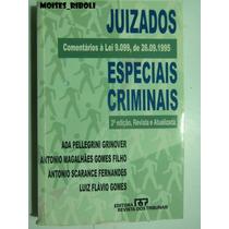 Juizados Especiais Criminais 2ª Edição B1