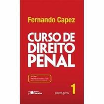 Curso De Direito Penal, Fernando Capez V1 - Livros Digitais