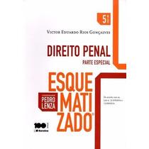 Direito Penal Esquematizado - Parte Especial - 5ª Ed. 2015