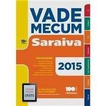 Vade Mecum 2015 - 19ª Edição